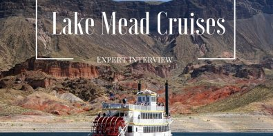 Expert Interview with Lake Mead Cruises