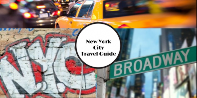 New York City Experience Travel Guide