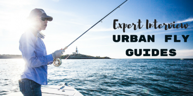Expert Interview with Urban Fly Guides