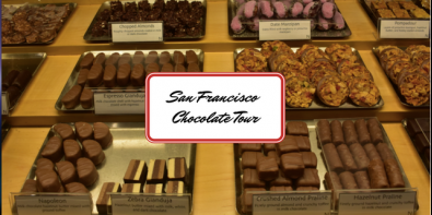 Staff Review of San Francisco Chocolate Tour