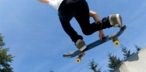New Skateboarding Lessons at Xperience Days