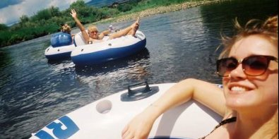 All Aboard the Intern Ship! Part 5: Tubing