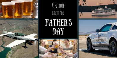 Unique Gifts for Father's Day