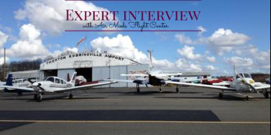 Expert Interview With Air Mods Flight Center