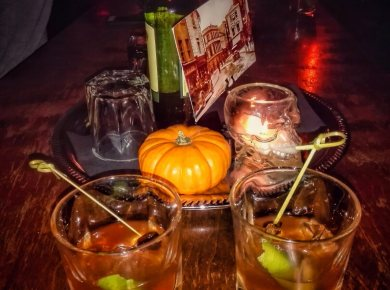 Staff Review: East Village Craft Cocktail Tour