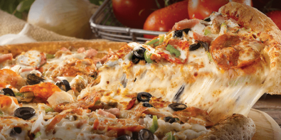 Win a $40 Papa Johns Gift Card on Twitter