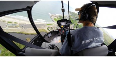 Expert Interview: Birds Eye View Helicopters