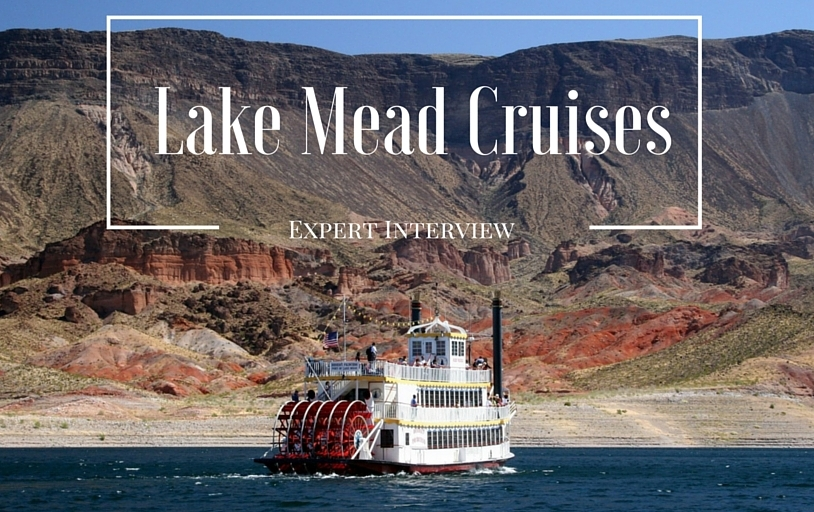 Lake Mead Cruise Experience