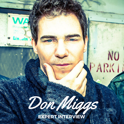Don Miggs Expert Interview 1